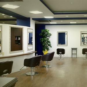 浦安の美容院・ヘアサロン リシア